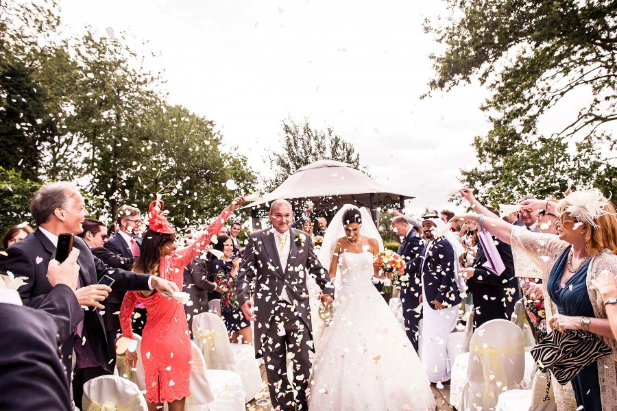 012-confetti-exit-outdoor-ceremony-upperhouse-barlaston