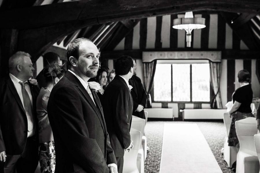 035-candid-wedding-photograph-nervous-groom