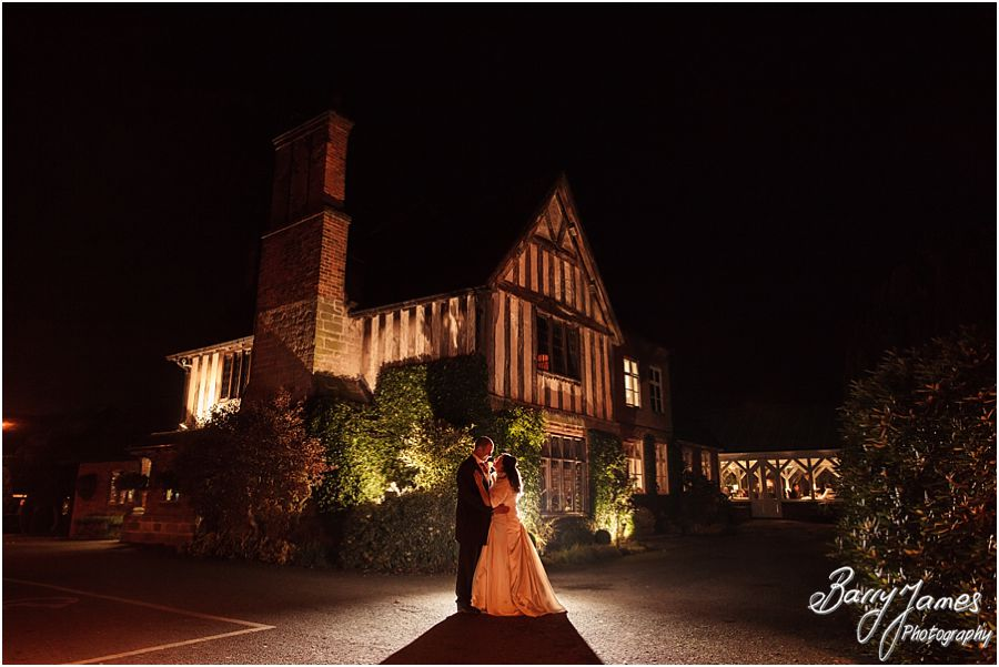 Stunning natural wedding photography at The Moat House in Stafford by Moat House Preferred Wedding Photographers Barry James