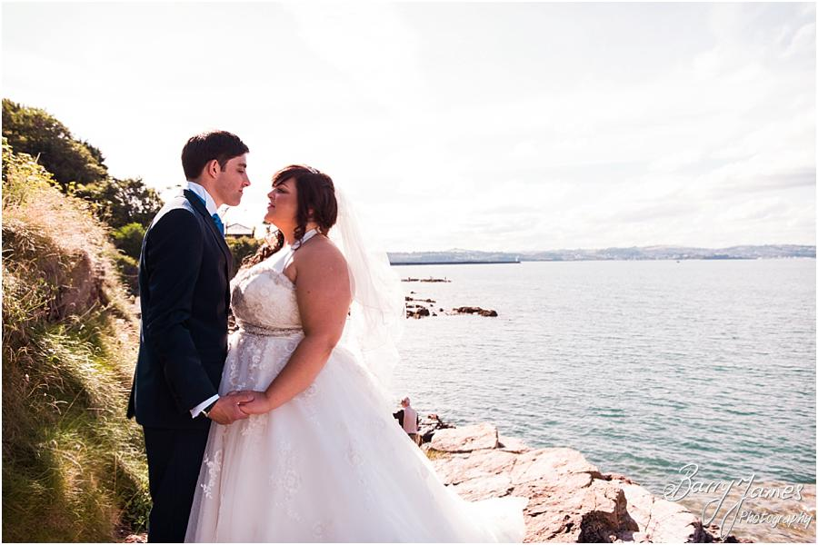 Berry Head Hotel Brixham Wedding Photographers