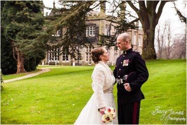 Staffordshire Wedding Photographers Hawkesyard Estate
