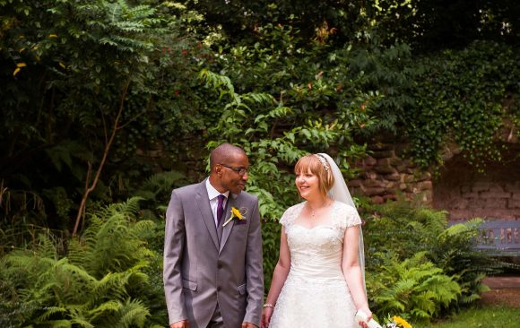 Hannah + Nathan | St Michael and All Angels + Moor Hall
