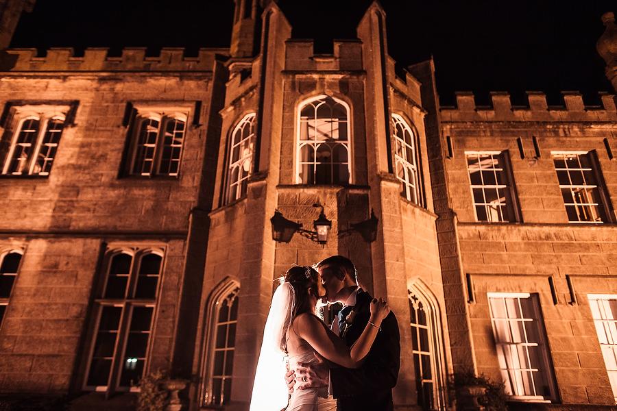 Hawkesyard Hall Wedding Photographer Rugeley