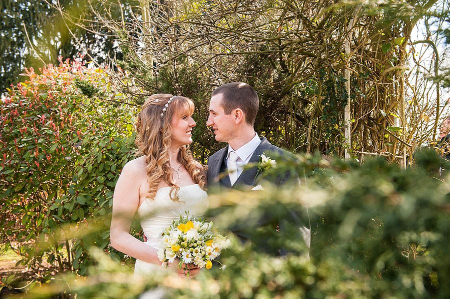 Creative contemporary wedding photographs at The Stone House Hotel in Stone, Stafford by Stafford Wedding Photographer Barry James