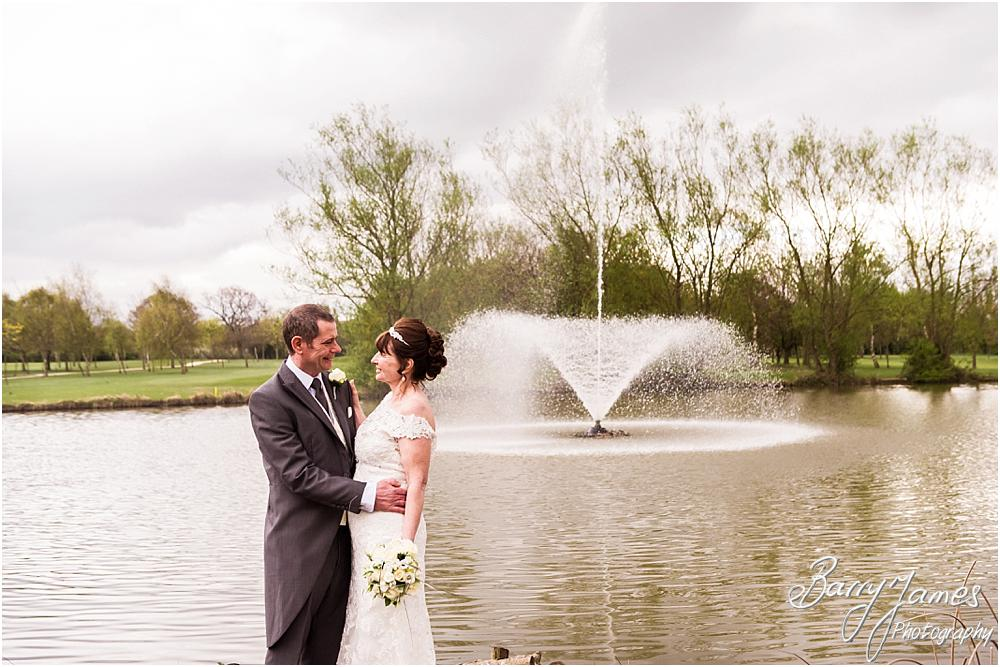 Calderfields Wedding Photographers Walsall