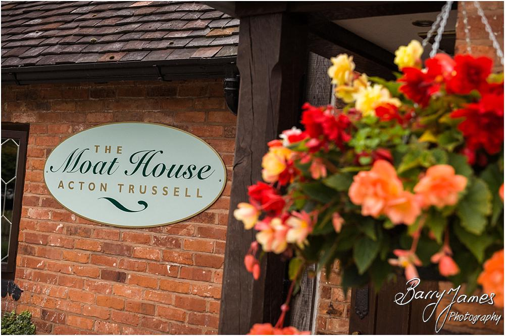 Creative storytelling wedding photography at The Moat House in Acton Trussell by Penkridge Wedding Photographer Barry James