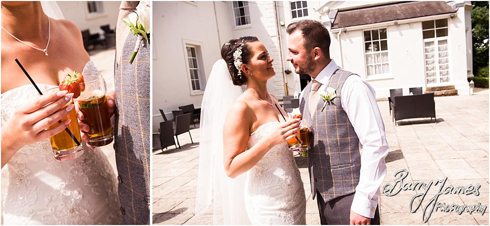 Gorgeous wedding photographs at Somerford Hall in Brewood by Wolverhampton Wedding Photographer Barry James