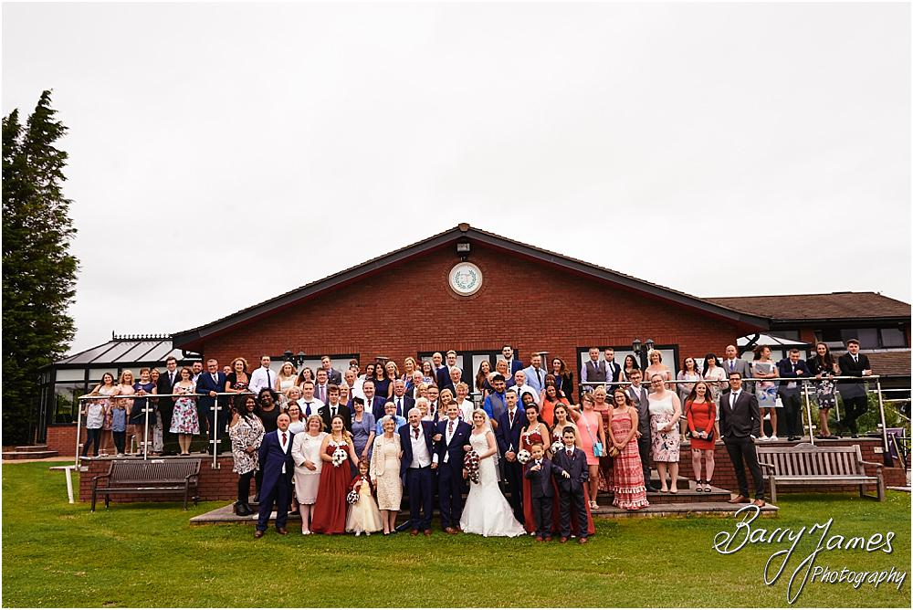 Family photographs at Calderfields Walsall by Walsall Wedding Photographer Barry James