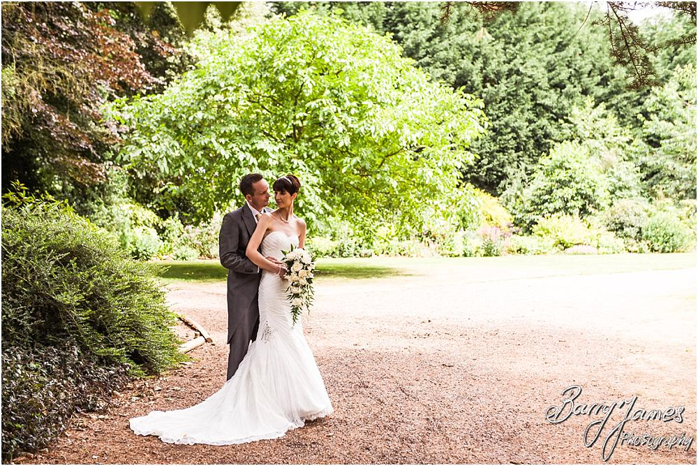 Rodbaston Hall Wedding Photographer