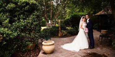 Fairlawns Wedding Photographers Barry James