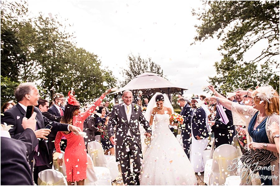 Upperhouse Barlaston Wedding Photographer
