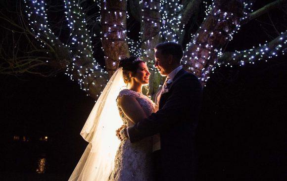 Lyndsey + Dan | Spring Wedding Photographs at The Moat House