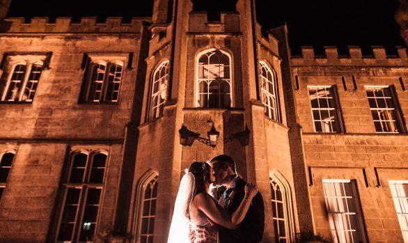 Hawkesyard Hall Wedding Photographer