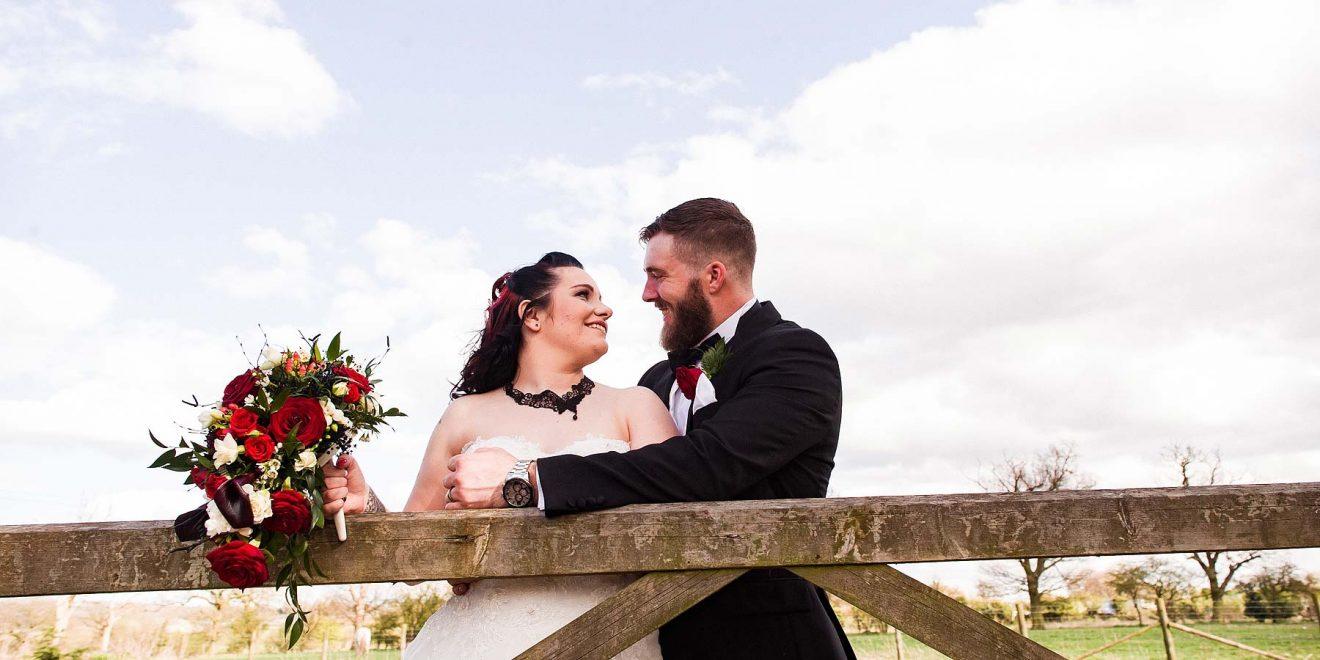 Cannock Wedding Photographers